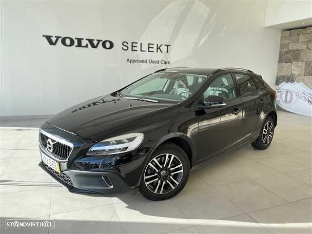 Volvo V40 Cross Country 2.0 D3 Plus Geartronic - 14