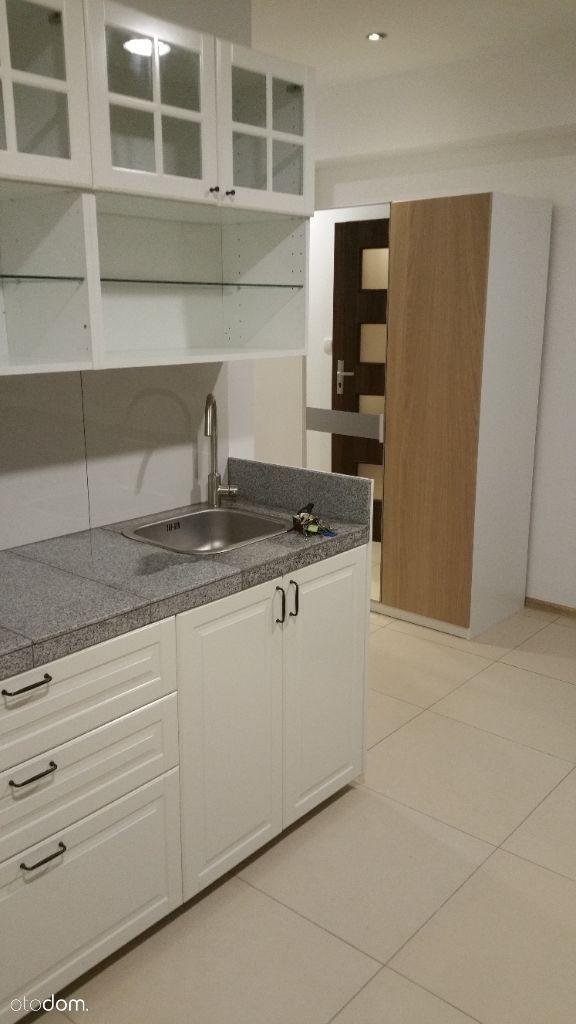 Wynajmę mieszkanie Wadowice Lwowska 30 m2