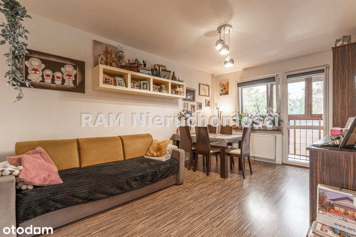 Mieszkanie, 63 m², Głogów