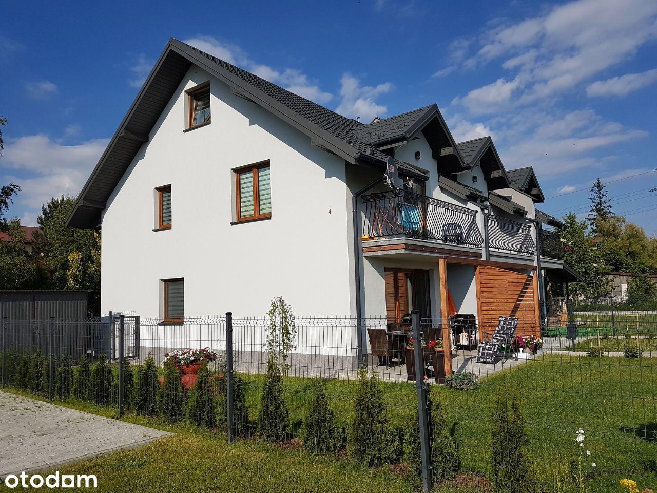 *Nowe mieszkanie bez-czynszowe 75m2 B.ChłopskichB6