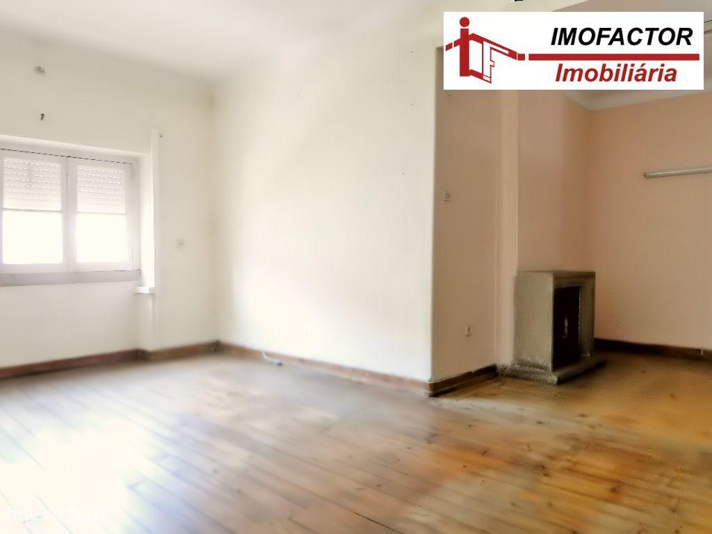 Apartamento T3+1 - Castelo Branco - Av Humberto Delgado