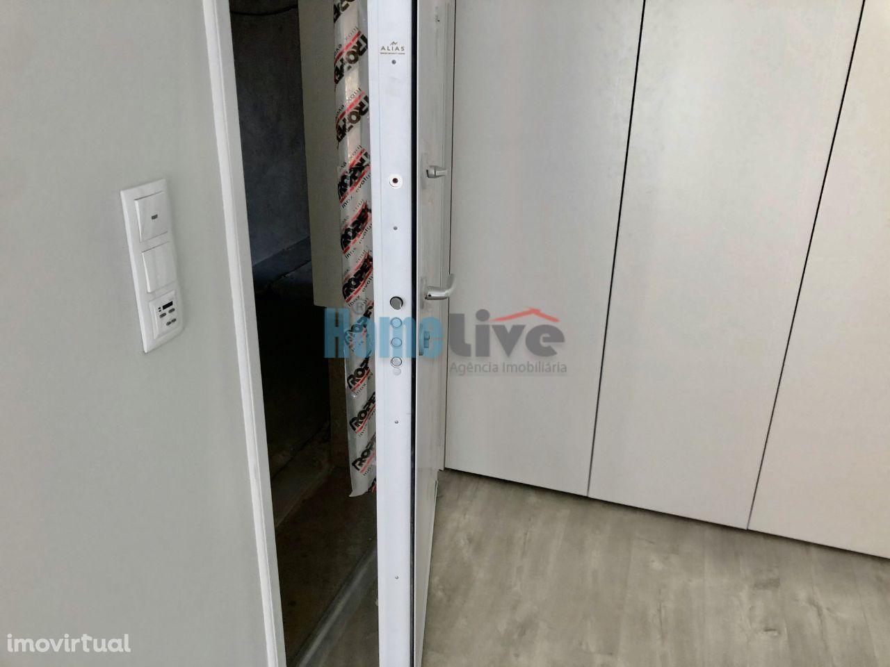 Apartamento para comprar, Rua Engenheiro Moniz da Maia - Urbanização Malva Rosa, Alverca do Ribatejo e Sobralinho - Foto 30