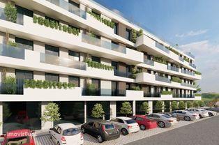 Apartamento T1, Silvares, Lousada, Piso 1