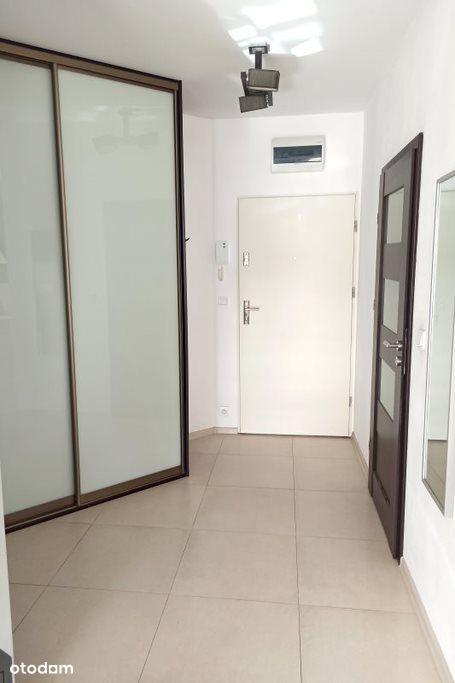 Dwupokojowe mieszkanie do wynajęcia od 15.11.2021