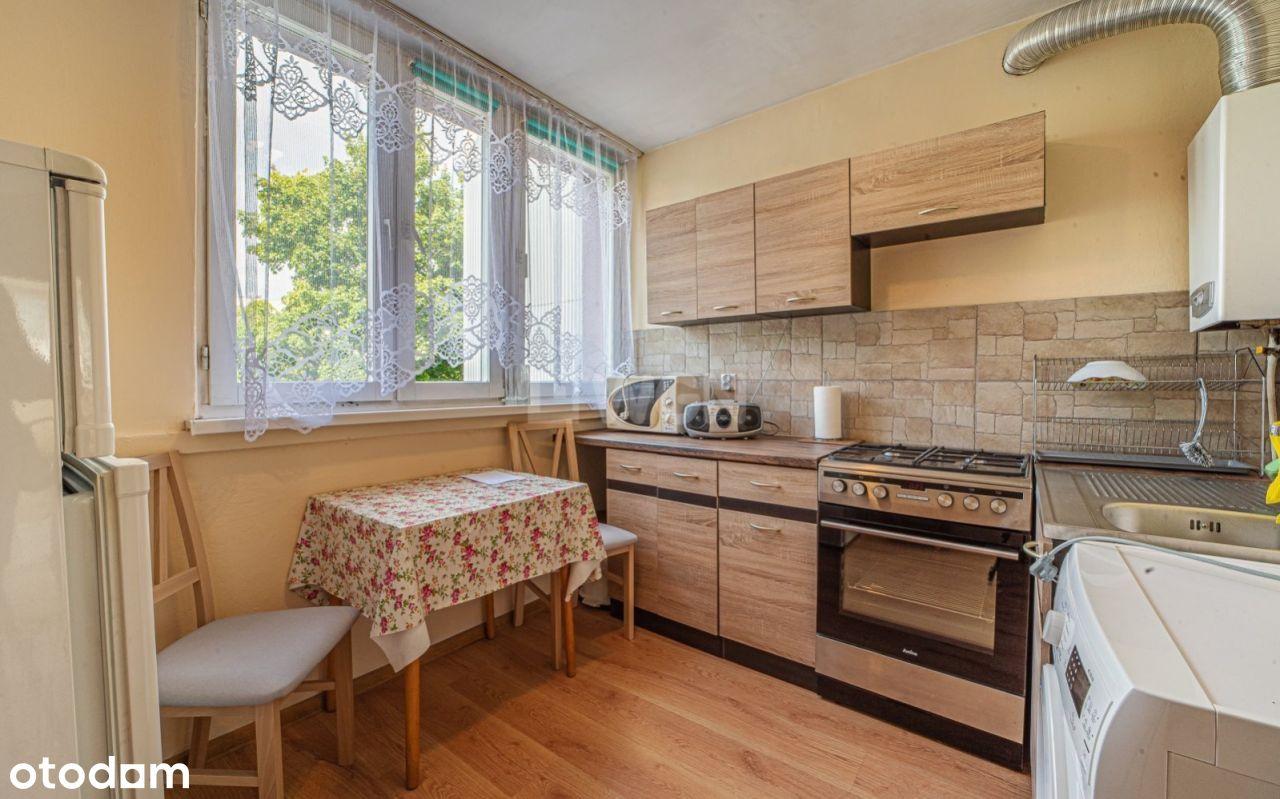 Mieszkanie, 57,80 m², Bolesławiec