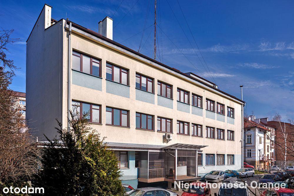 Lokal użytkowy, 1 522 m², Bochnia