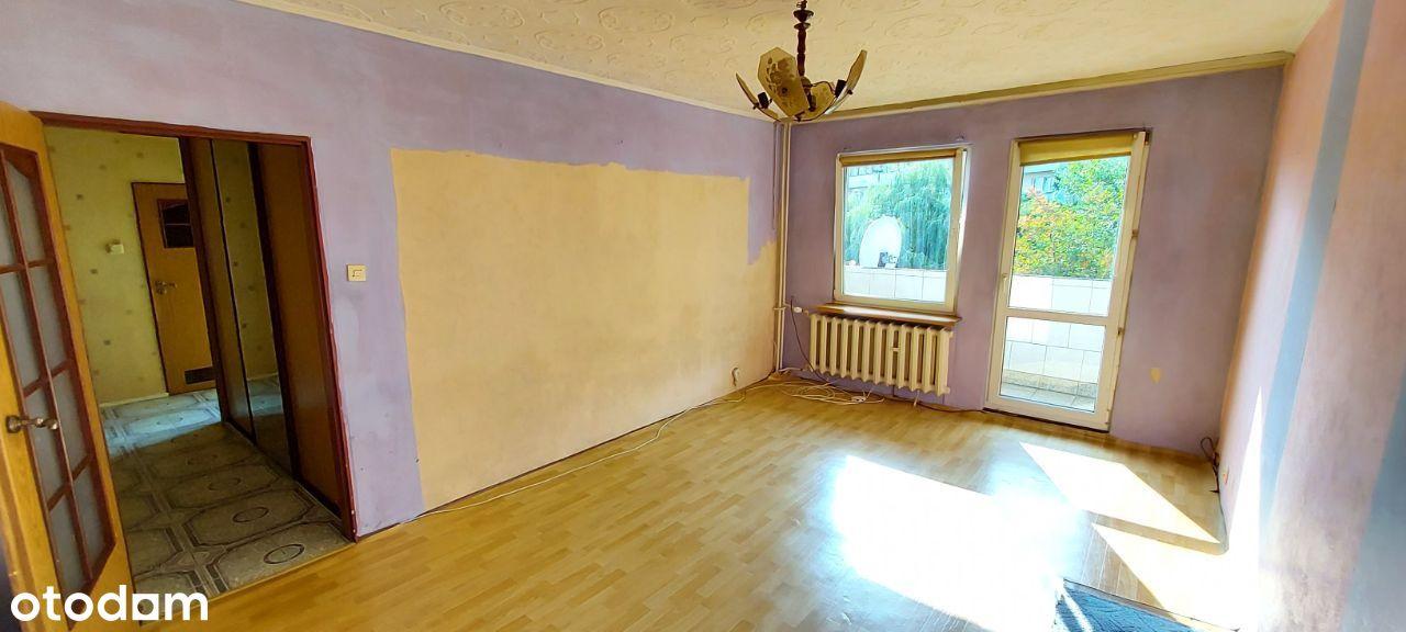 Sprzedam mieszkanie 2 pokoje, 49m2, Osiedle Witosa