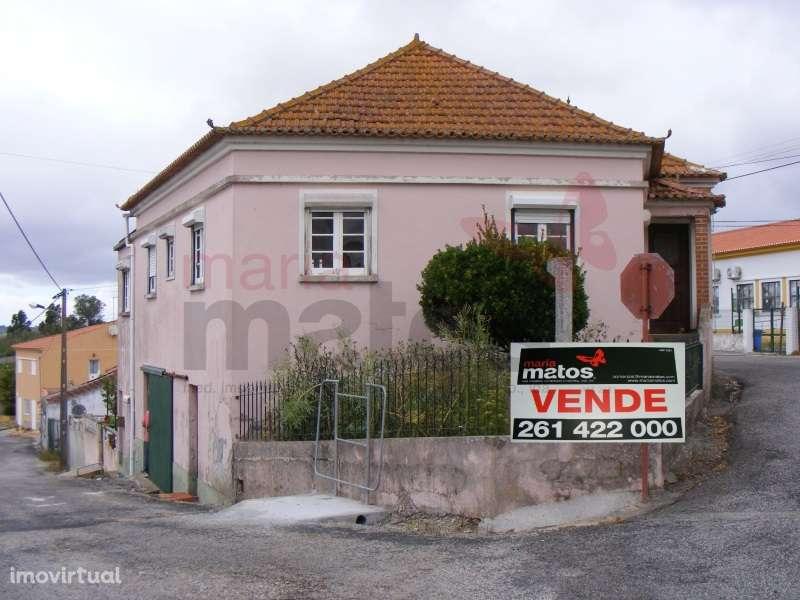 Moradia para comprar, Lourinhã e Atalaia, Lourinhã, Lisboa - Foto 1