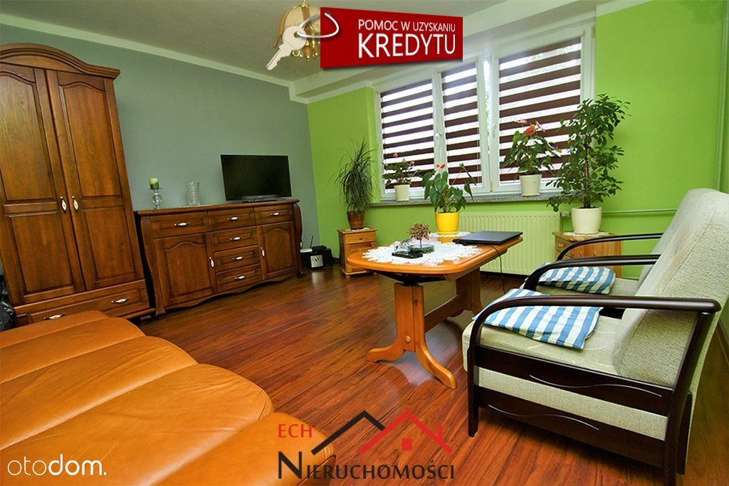 Mieszkanie, 40 m², Gorzów Wielkopolski