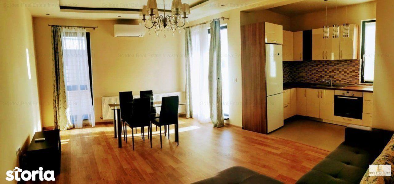 Apartament 3 camere DUMBRAVITA-Decathlon