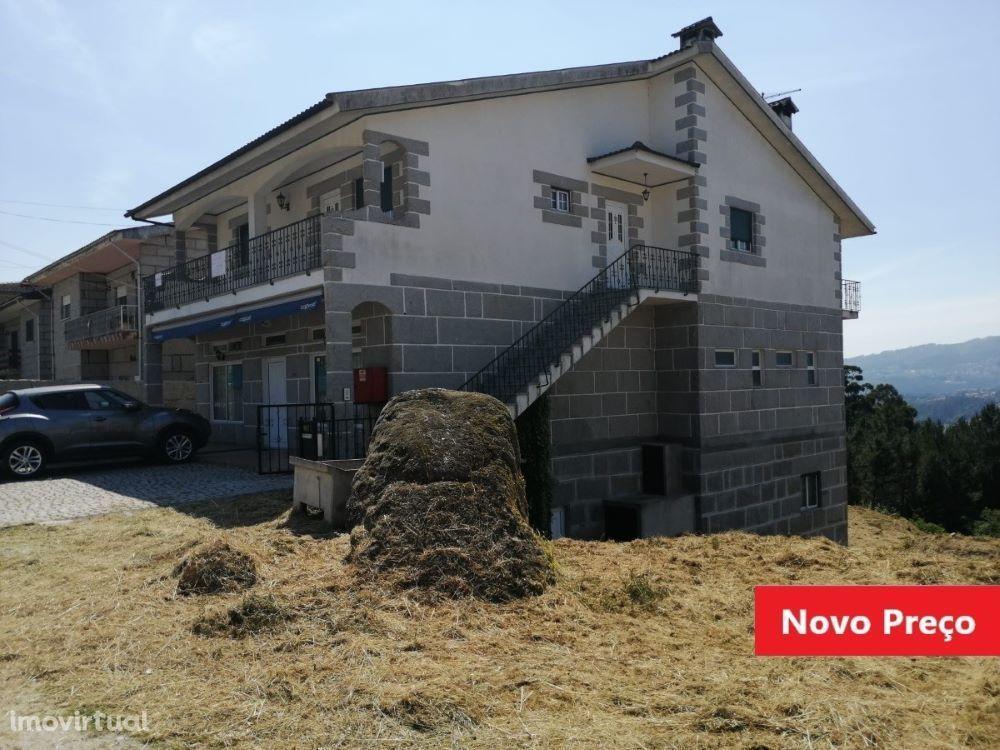 Moradia, Avessadas