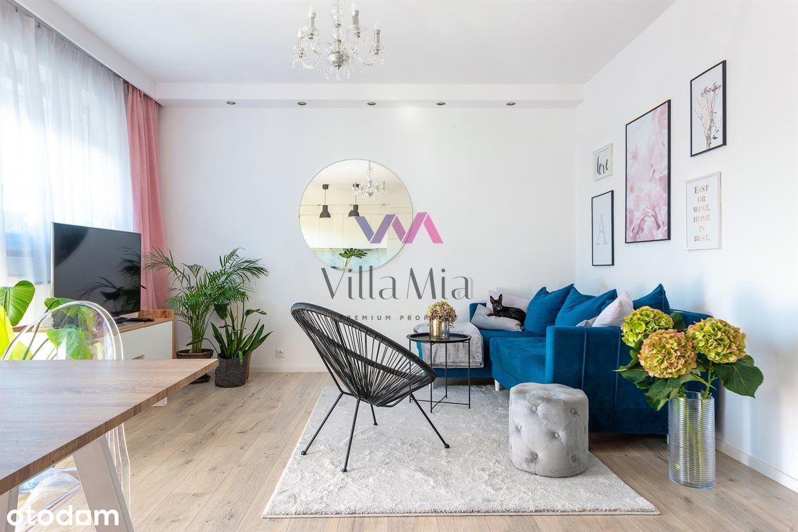 Apartament z dwiema sypialniami, ul. Chełmska
