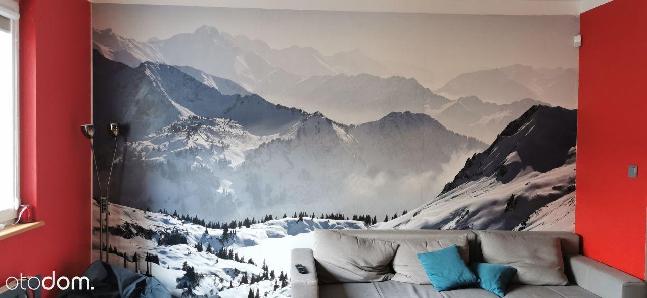 Mieszkanie z górskim klimatem na Jagodnie
