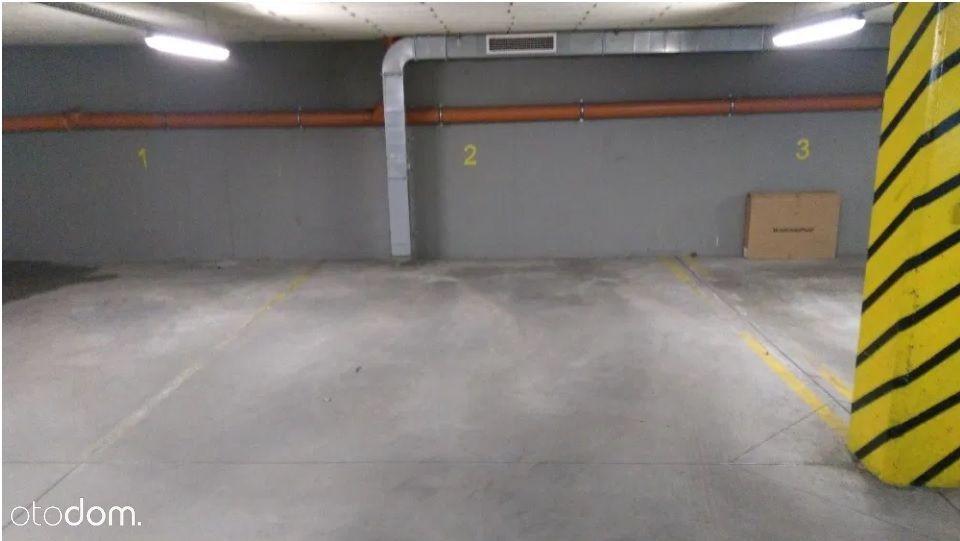 Wynajmę duże miejsce garażowe Słoneczna (OD 01.22)