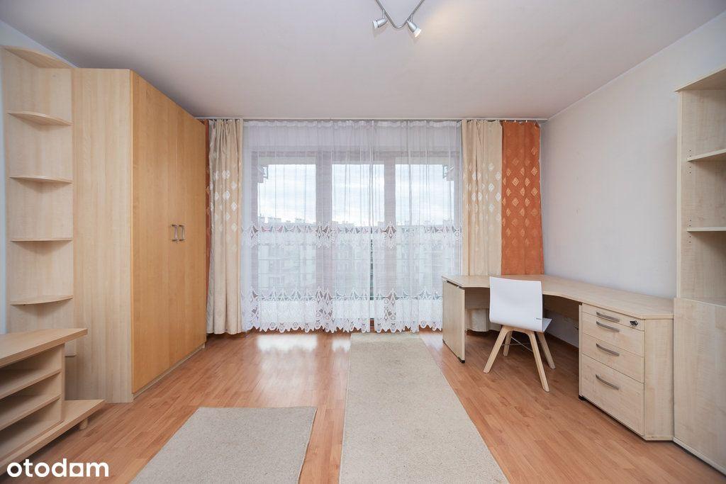 Jasne mieszkanie |2 oddzielne pok| zielone osiedle