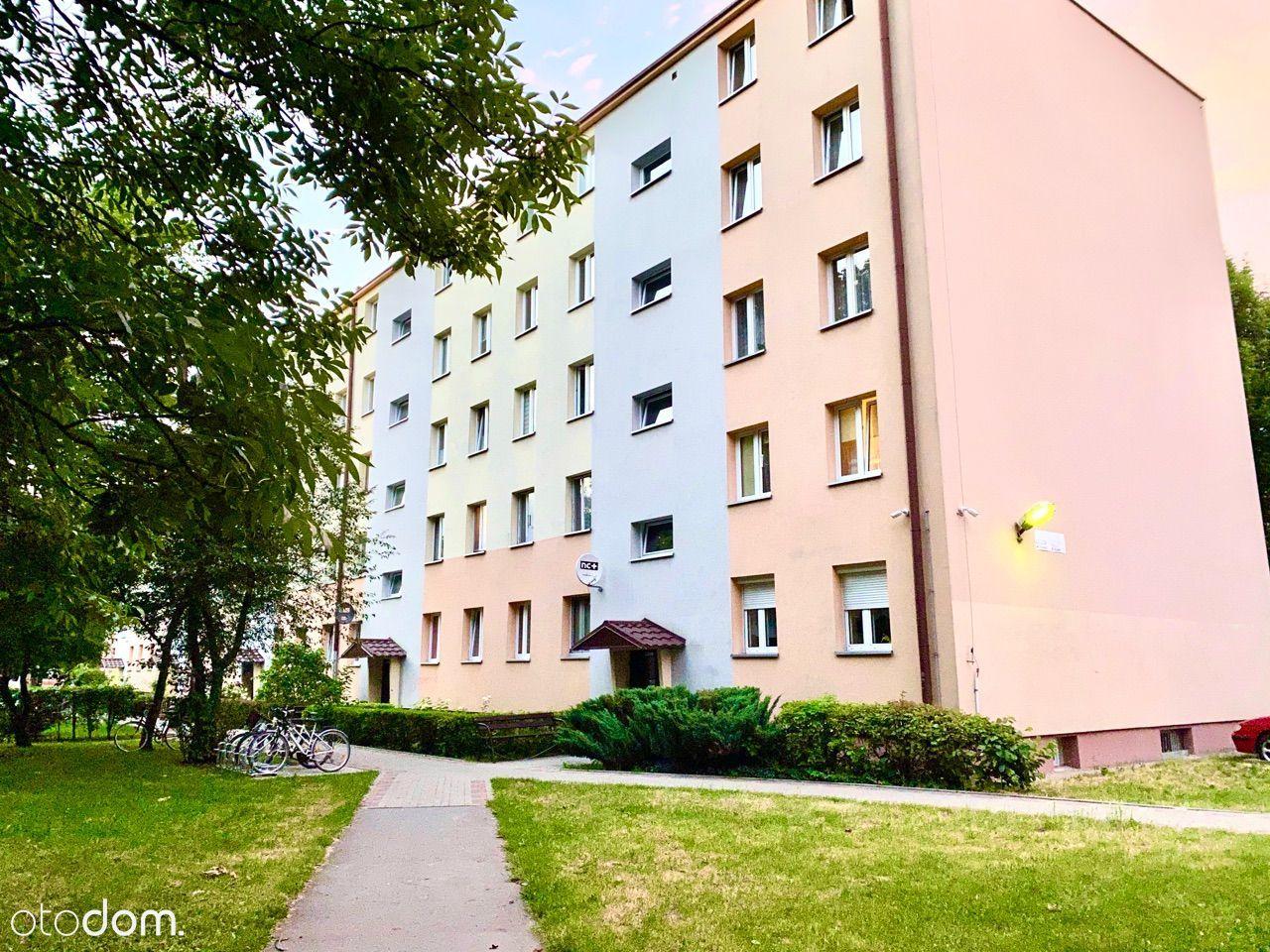 Mieszkanie centrum Tarnobrzega 54 m2 bezpośrednio