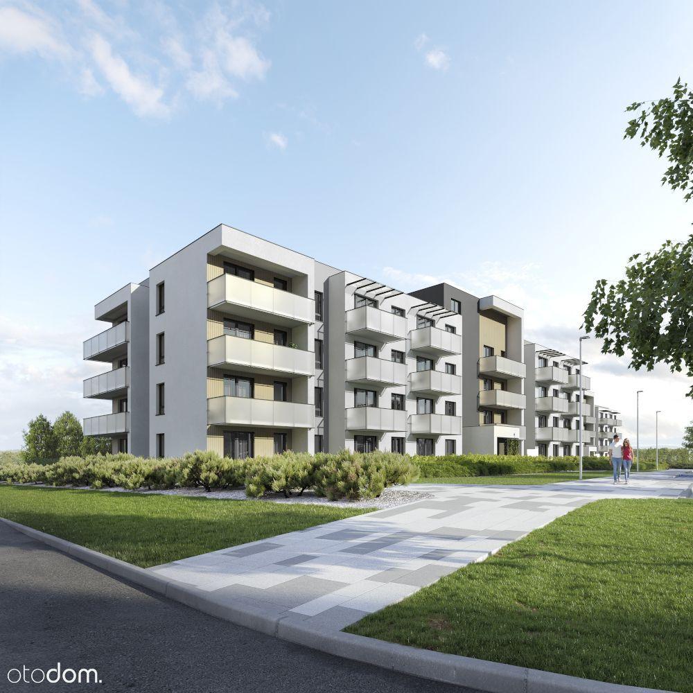 Nowe Mieszkanie Osiedle Ludova M3