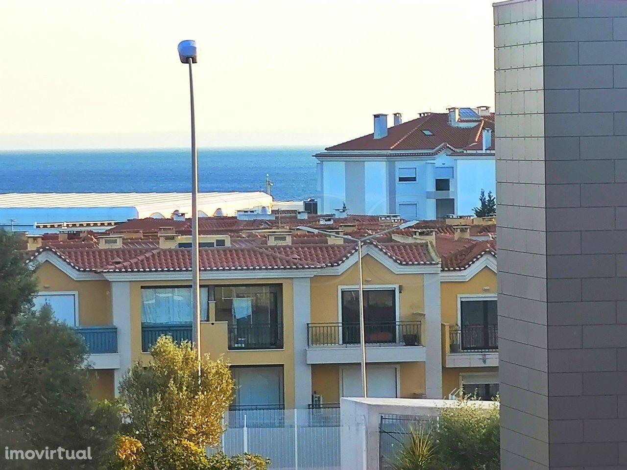 Apartamento T3 à venda em Alto da Barra