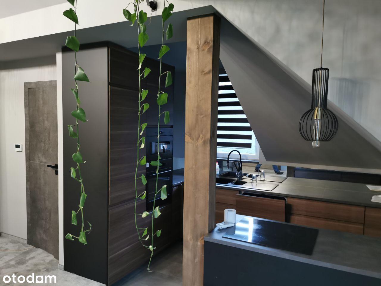 Lokal użytkowy/mieszkanie na wynajem Zakopiańska