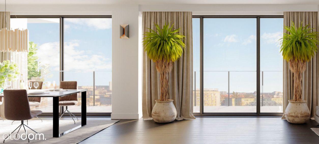 Panorama Park   przestronny apartament M60