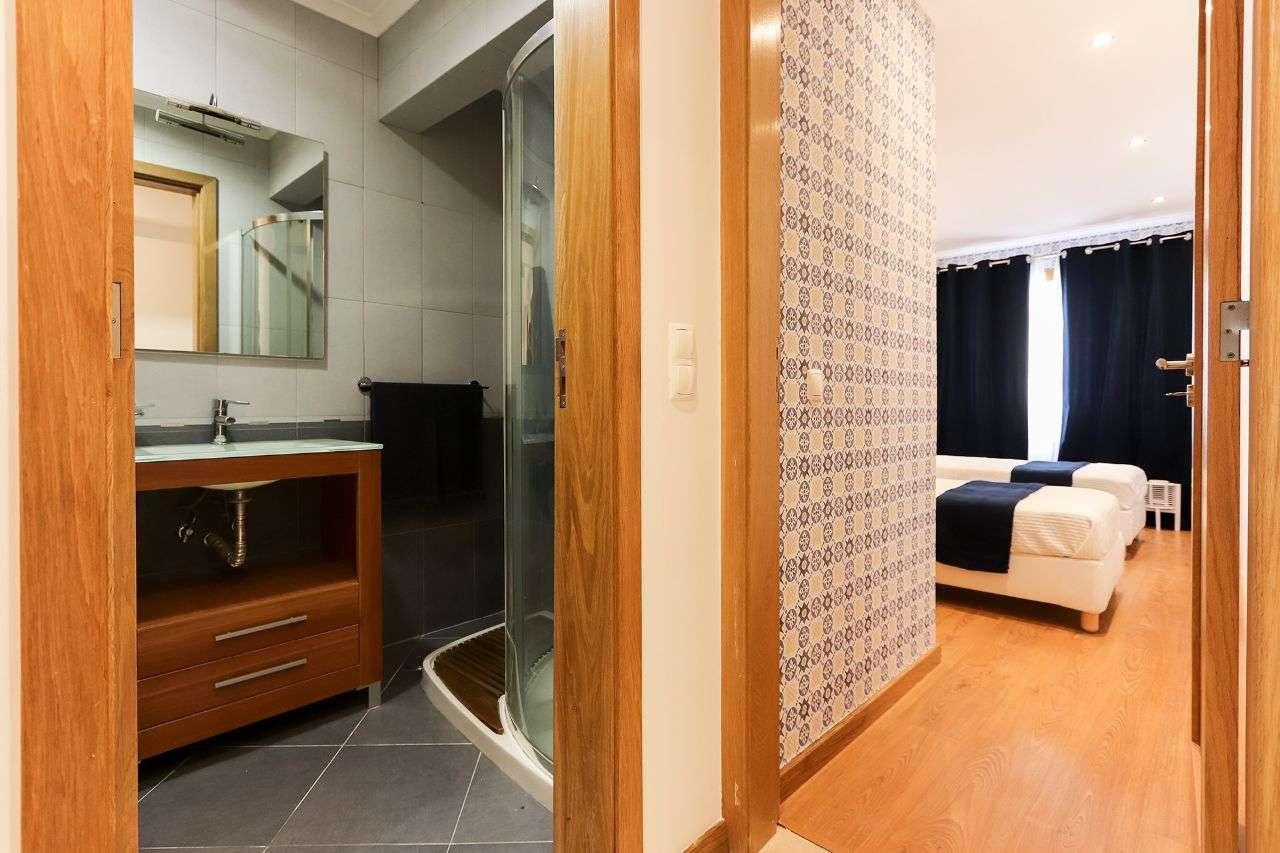 Apartamento para arrendar, Penha de França, Lisboa - Foto 8