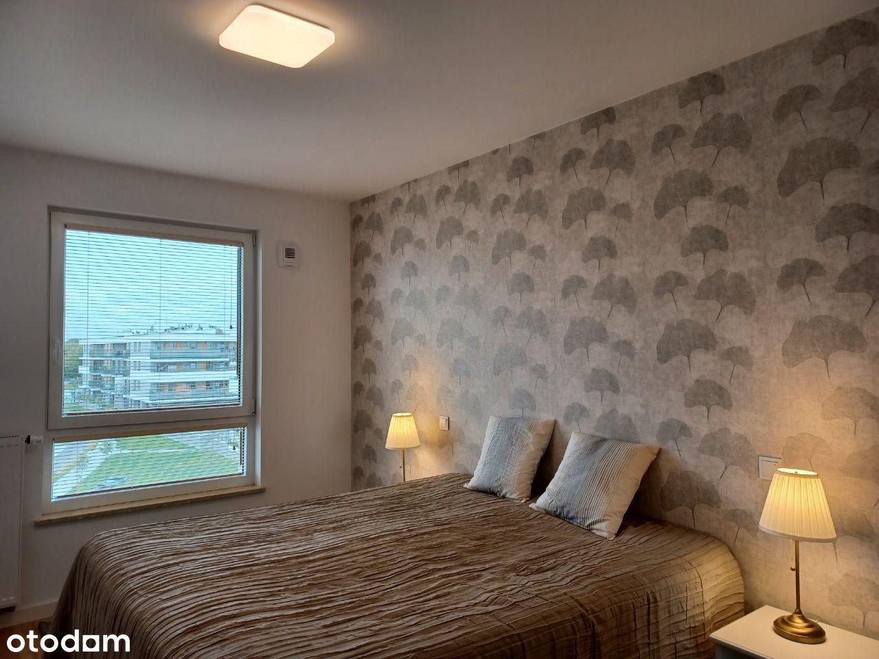 Nowe Mieszkanie Mokotów Dolny 60m2 Bezpośrednio
