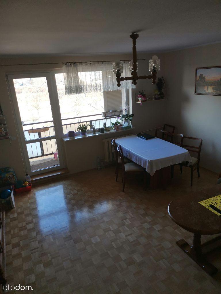 Mieszkanie 4 pokojowe na Batorego