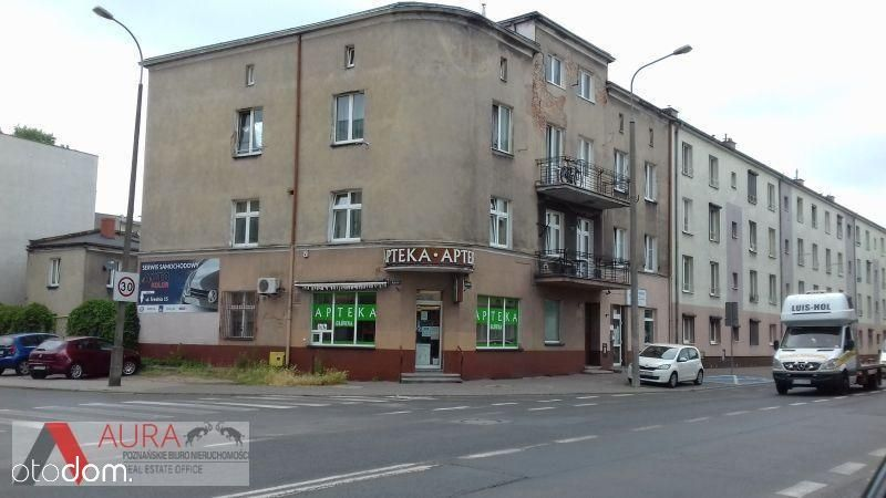 Lokal użytkowy, 107,20 m², Poznań