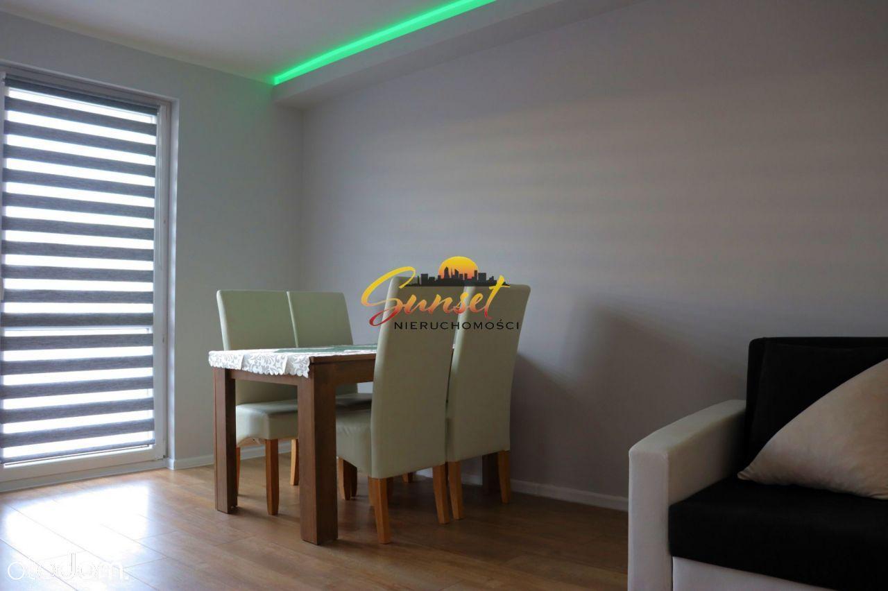 Mieszkanie o pow. 56 m² w Atrakcyjnej Lokalizacji