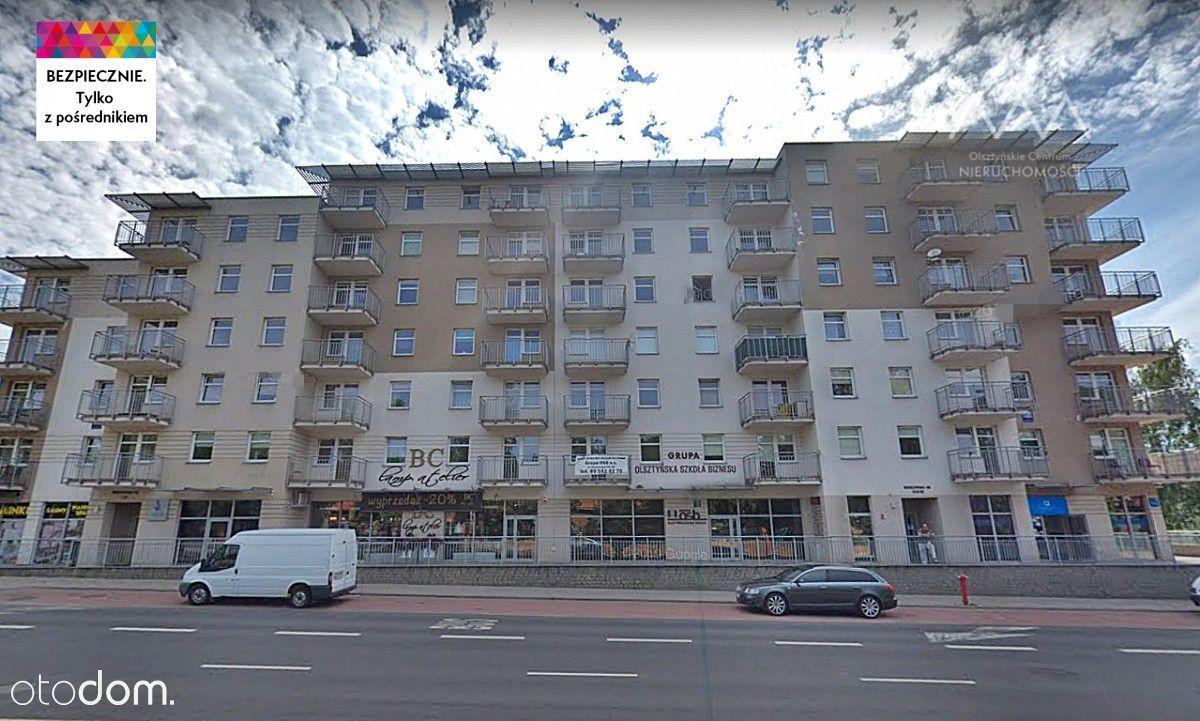Mieszkanie inwestycja Warszawska Podgrodzie