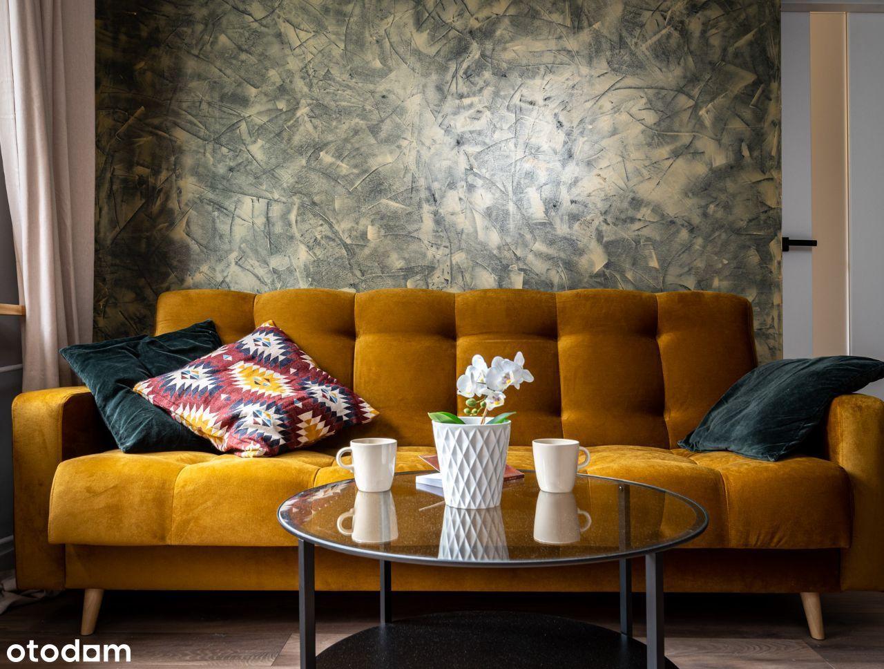 BEZPOŚEDNIO, 3 pokojowe - Czerwieńskiego- 60 m2