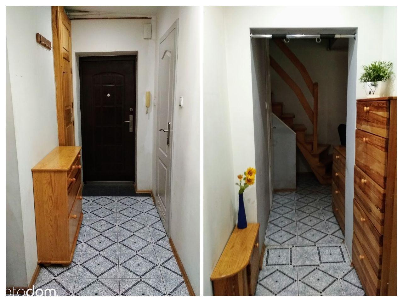 Mieszkanie 3 pokojowe przy pasażu Grunwaldzkim