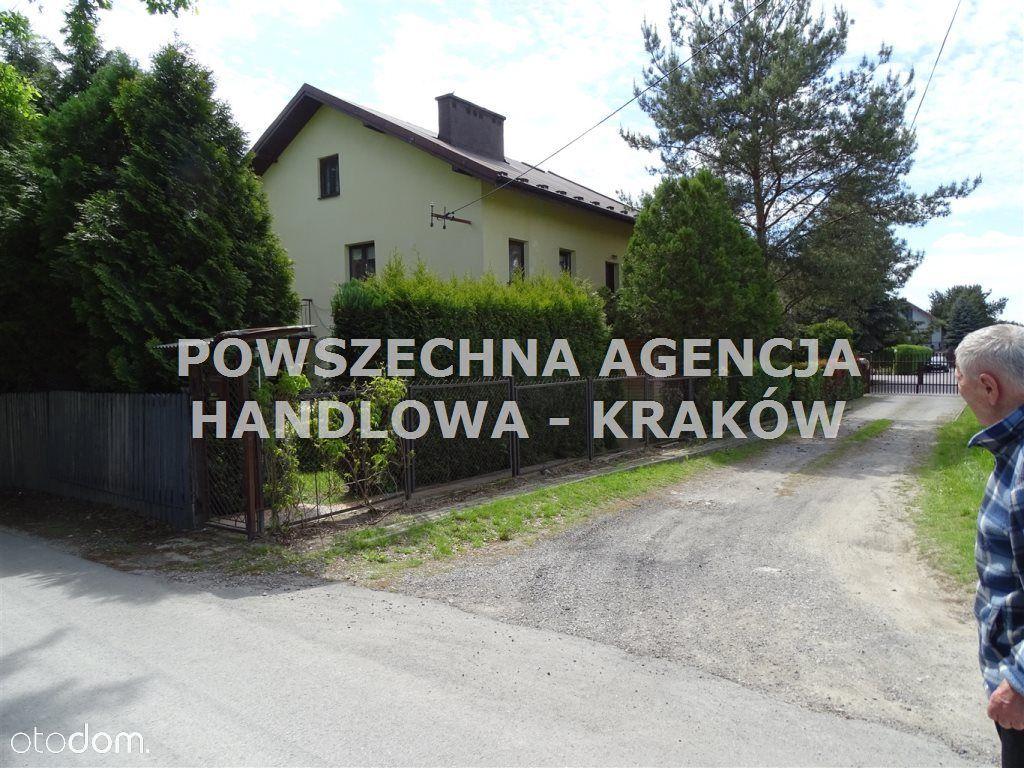 Dom, 240 m², Śledziejowice