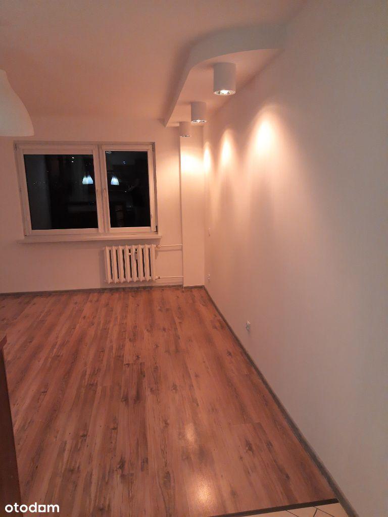 Mieszkanie 43,6 m2, Centrum Sosnowiec