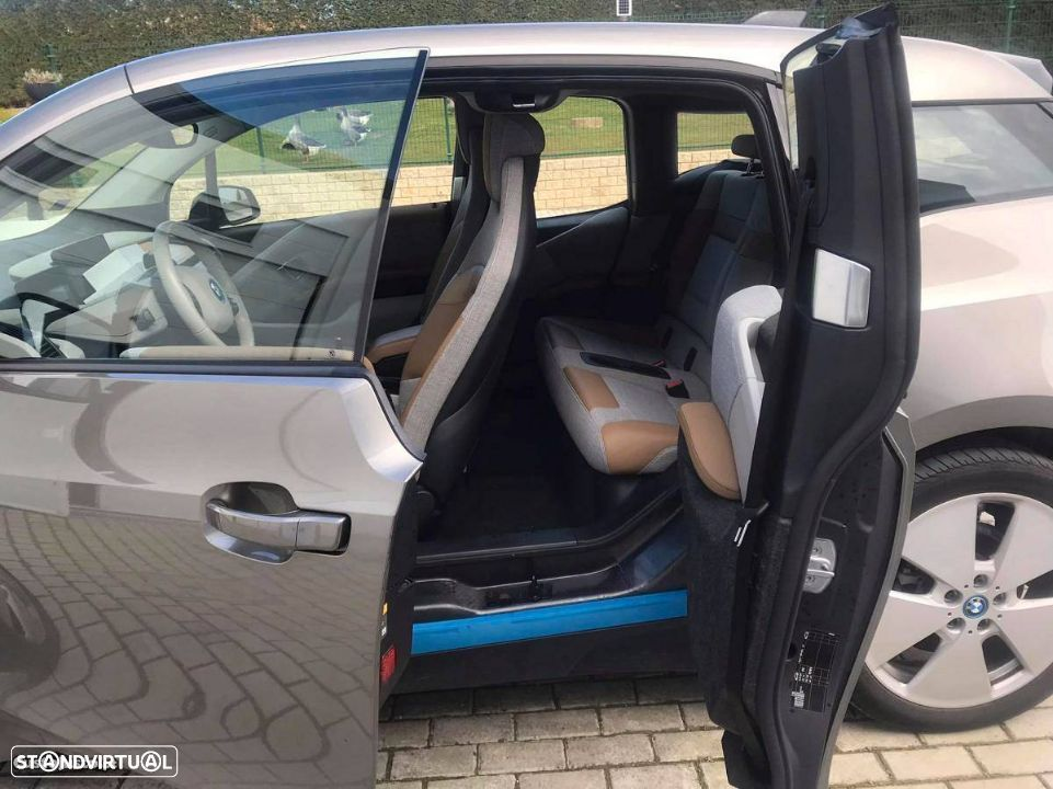 BMW i3 94ah EXA Comfort Package Advance - 2