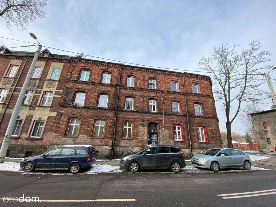 4 mieszkania inwestycyjne - Katowice