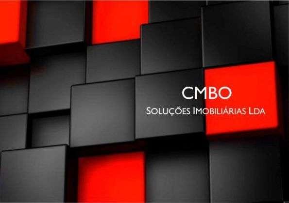 CMBO- Soluções Imobiliárias Unip.Lda