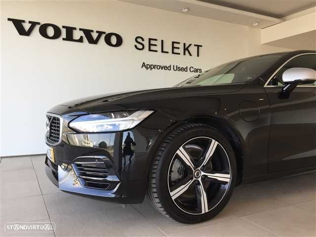 Volvo S90 2.0 T8 R-Design AWD Geartronic - 6