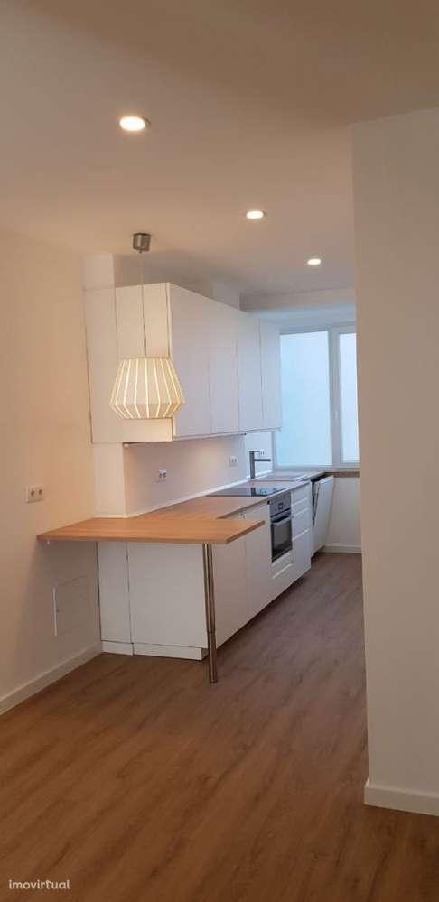 Apartamento para arrendar, Campo de Ourique, Lisboa - Foto 2