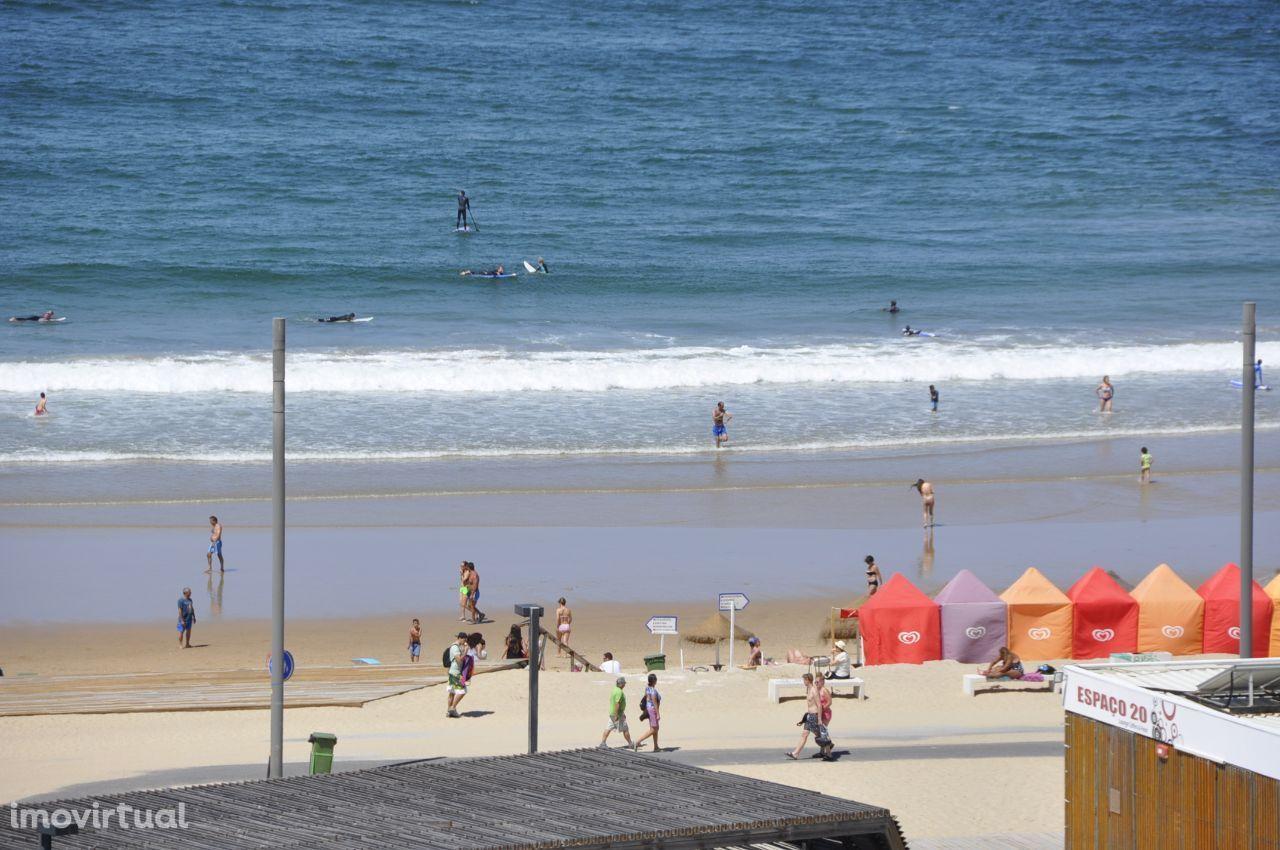 Costa da Caparica T1 junto à praia.