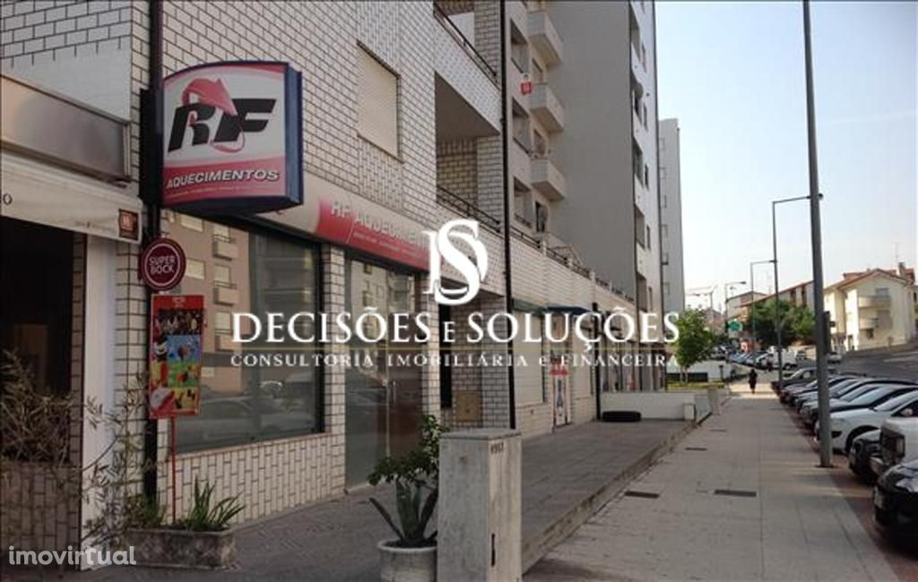 Loja Comercial Bragança