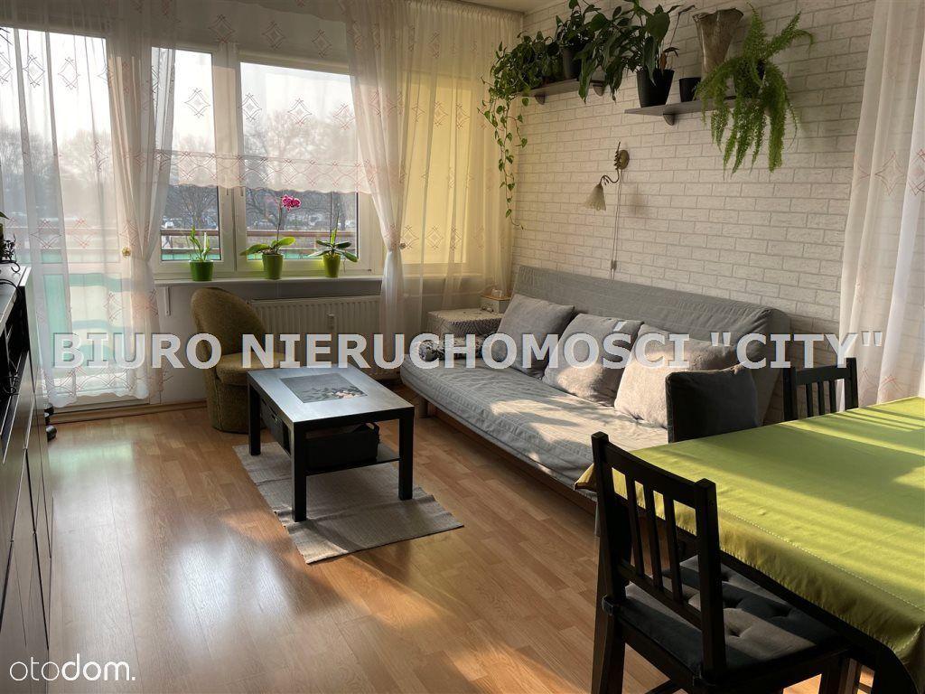 Mieszkanie, 56 m², Mysłowice