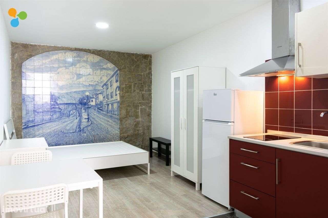 Apartamento para arrendar, Covilhã e Canhoso, Castelo Branco - Foto 1