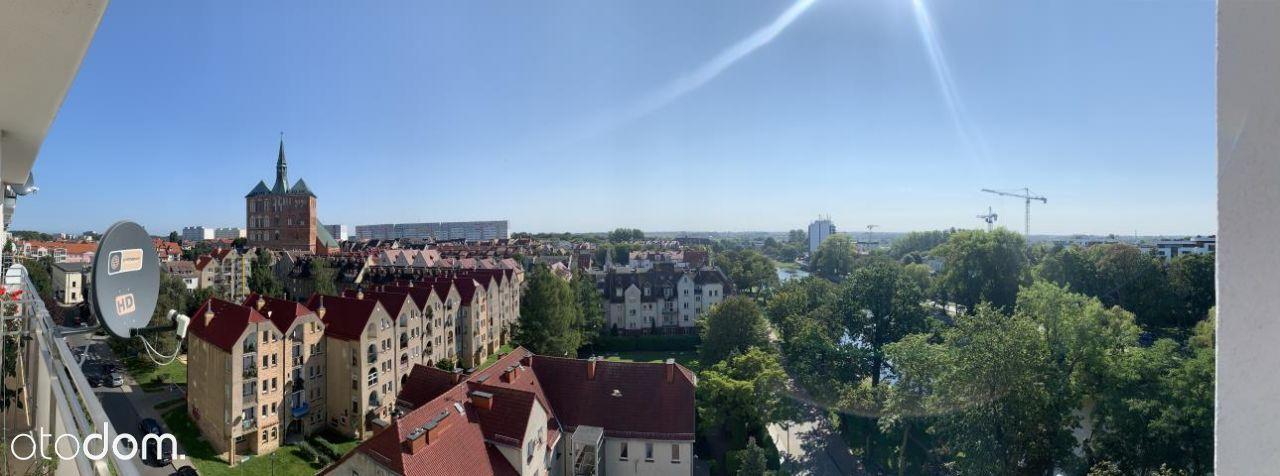 Mieszkanie, 60,38 m², Kołobrzeg