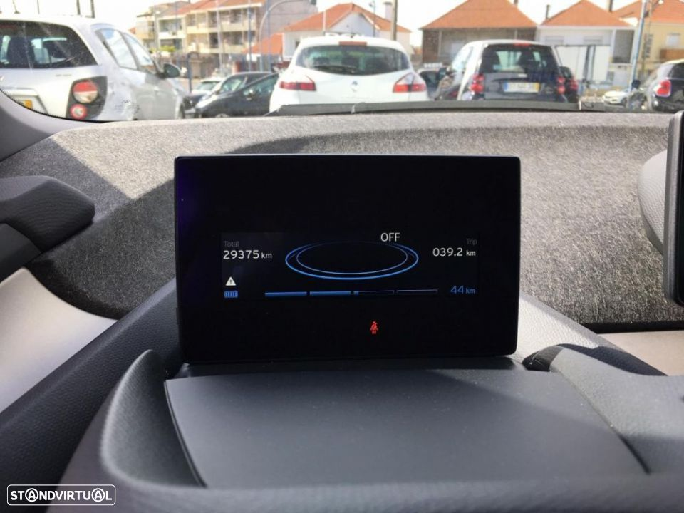 BMW i3 +Comfort Package Advance - 8