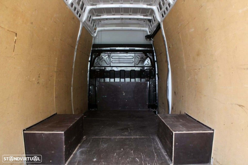 Iveco Daily 35 130 35C13 - 11