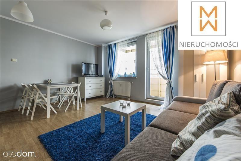 Mieszkanie - Gdynia Witomino Leśniczówka