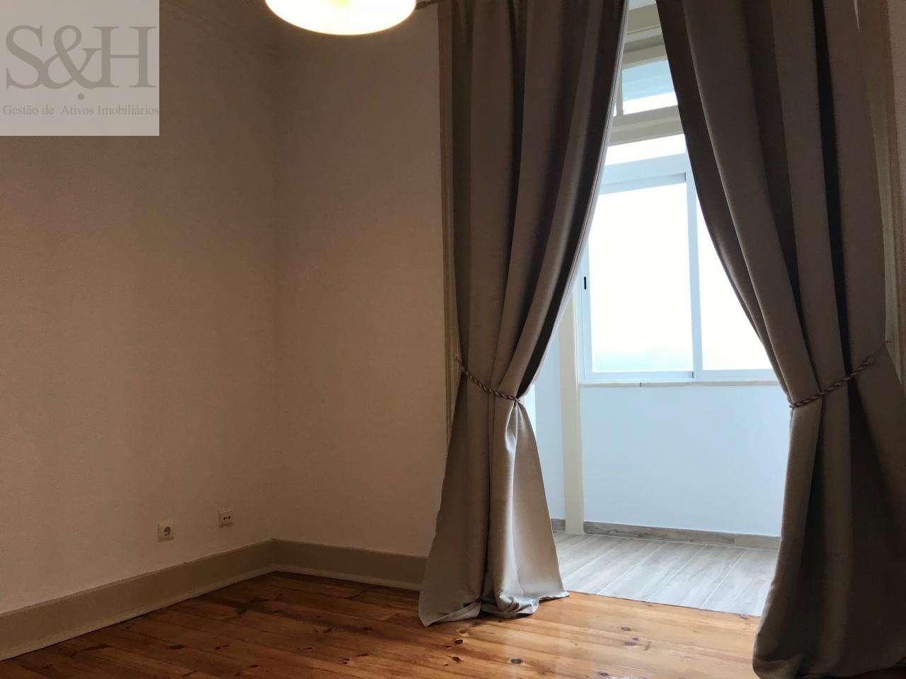 Apartamento para arrendar, Areeiro, Lisboa - Foto 11