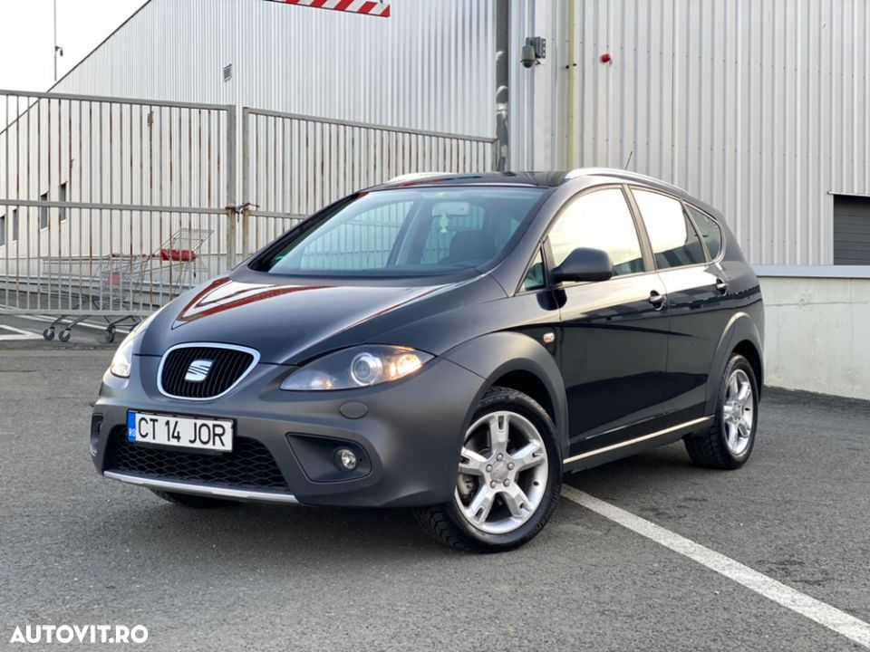 Seat Altea XL - 20