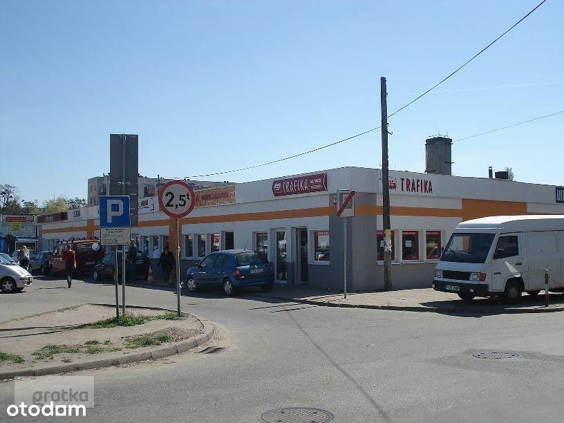 Lokal Ostrów Wielkopolski, ul. Głogowska 10
